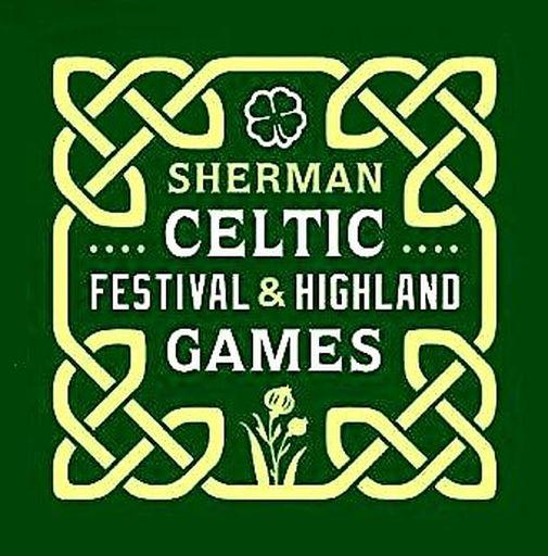 Sherman Celtic Festival and Highland Games