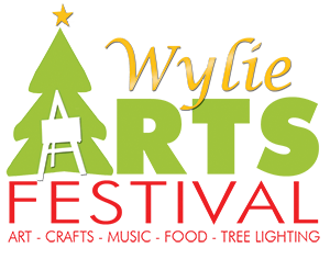 Wylie Arts Festival and Tree Lighting