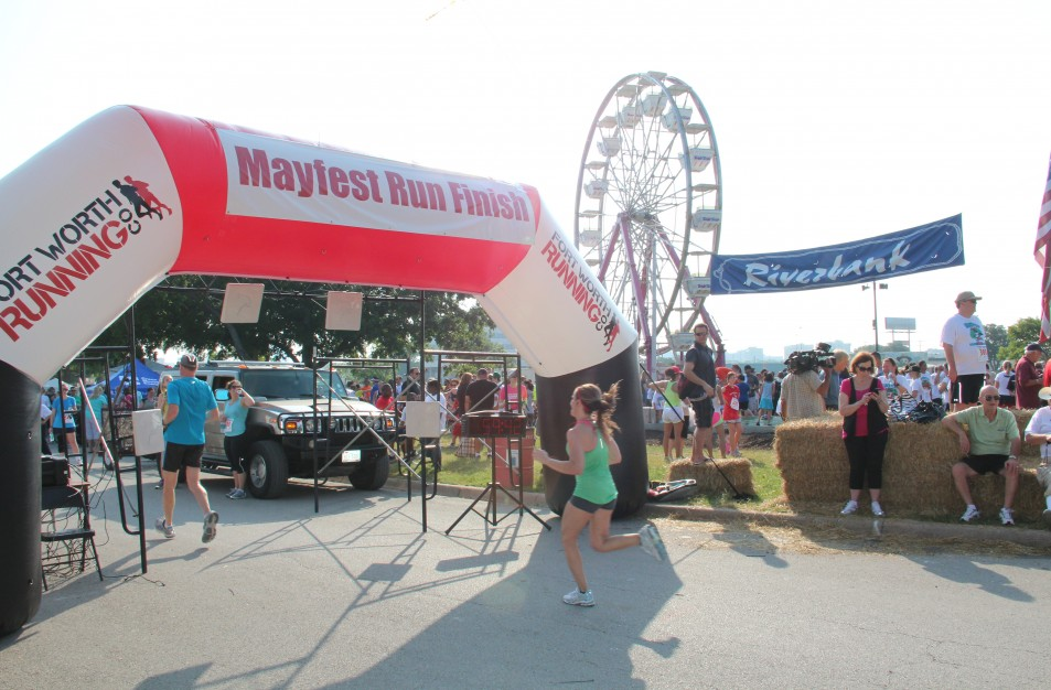 Fort Worth MayFest