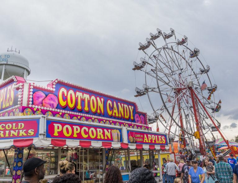Cornish Fair