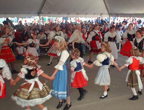Yukon Czech Festival