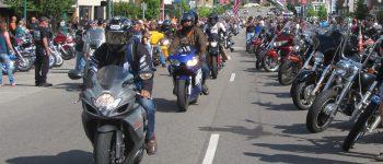 Steel Horse Rally