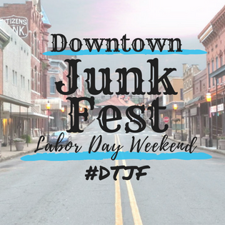 Downtown Junkfest