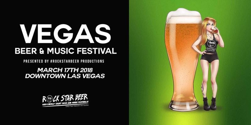 Las Vegas Beer and Music Festival