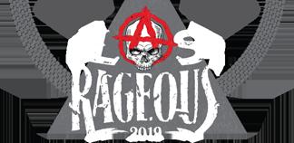 Las Rageous