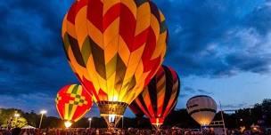 Las Vegas Balloon Glow