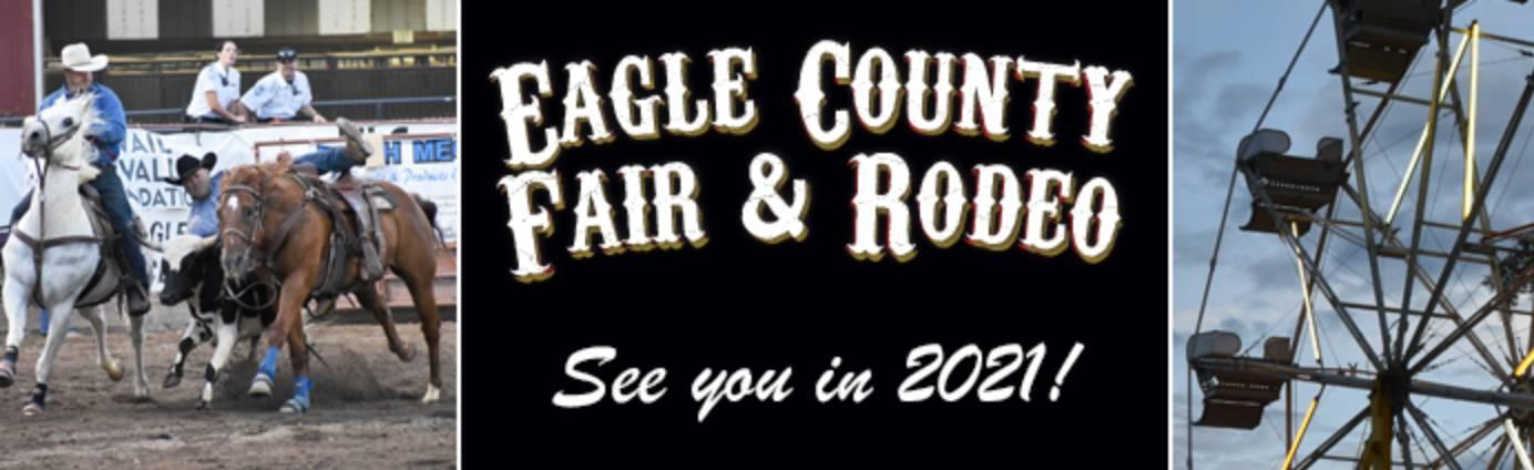 Eagle County Fair & Rodeo
