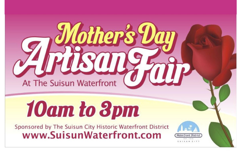Mother's Day Artisan Fair