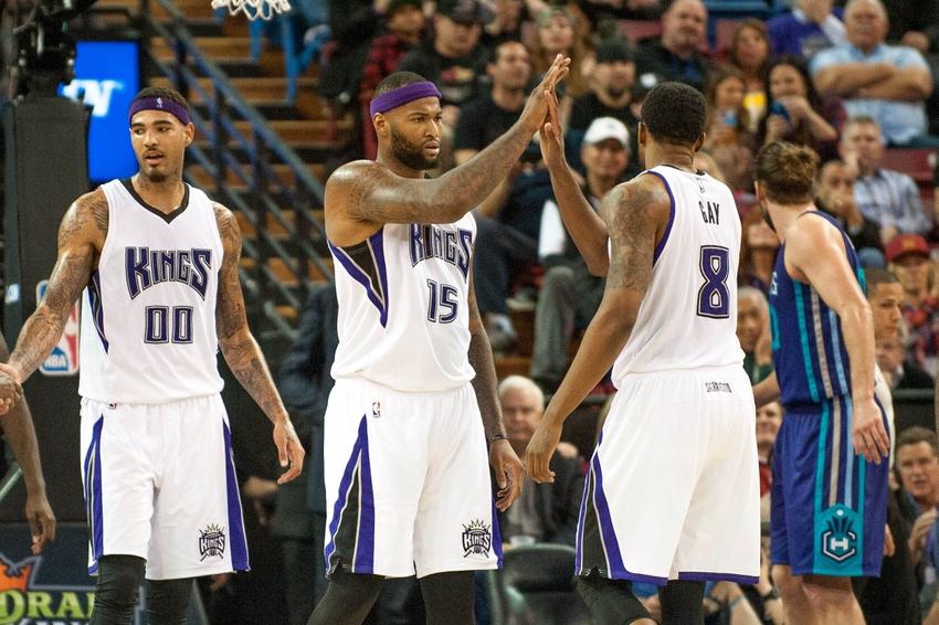 Stockton Kings Basketball at Stockton Arena