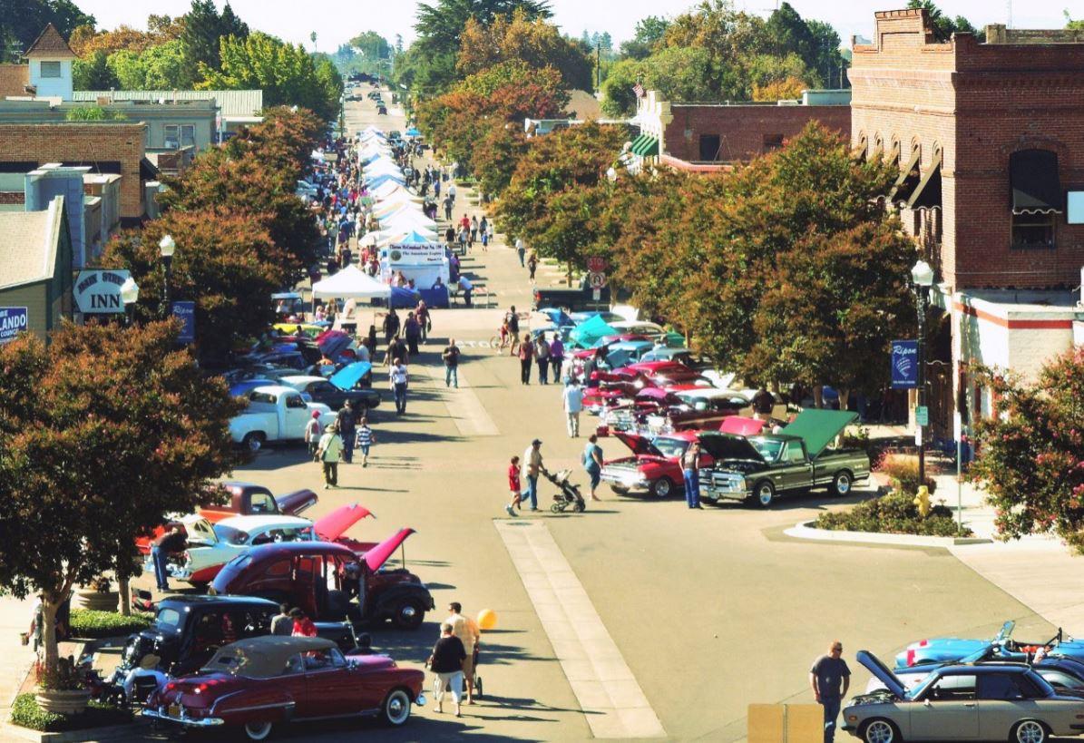 Ripon Main Street Day