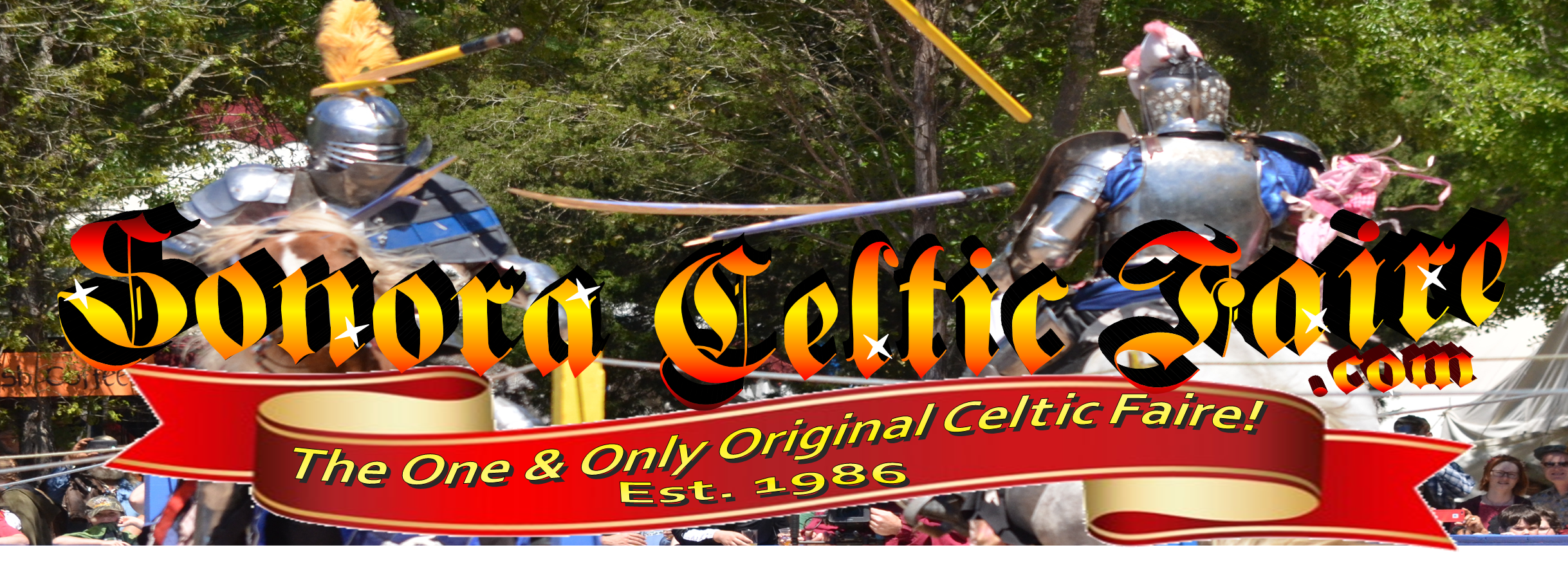 Sonora Celtic Faire