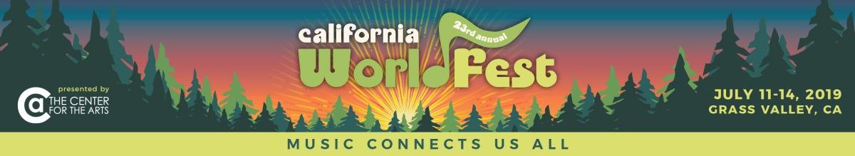 California World Fest
