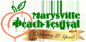 Marysville Peach Festival