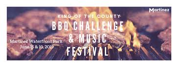 King of the County BBQ Challenge & Music Festival