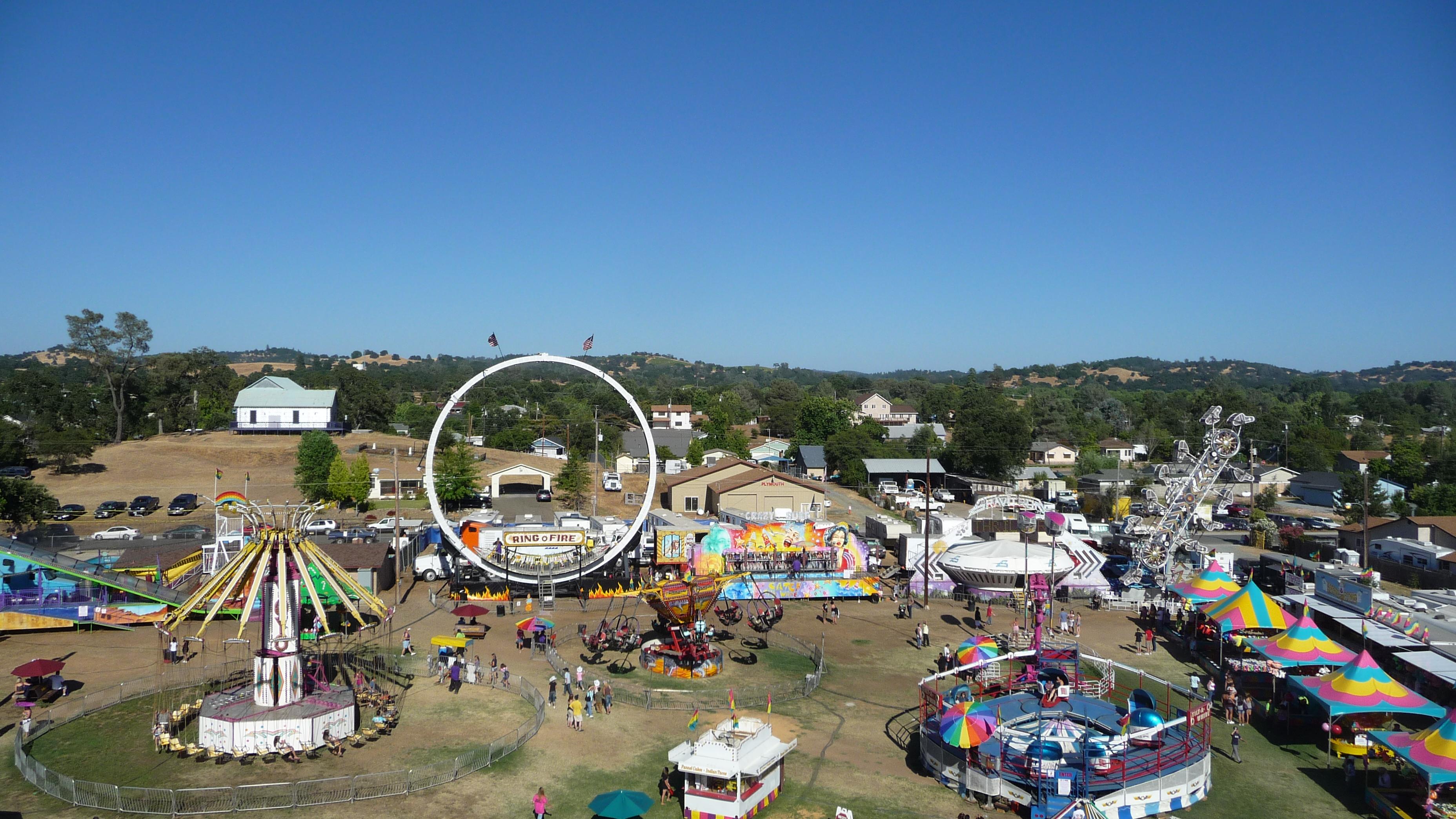 Amador County Fair