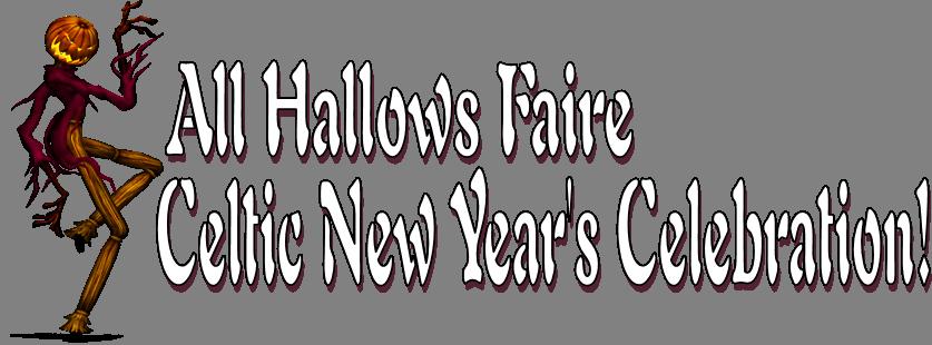 All Hallow's Celtic Faire