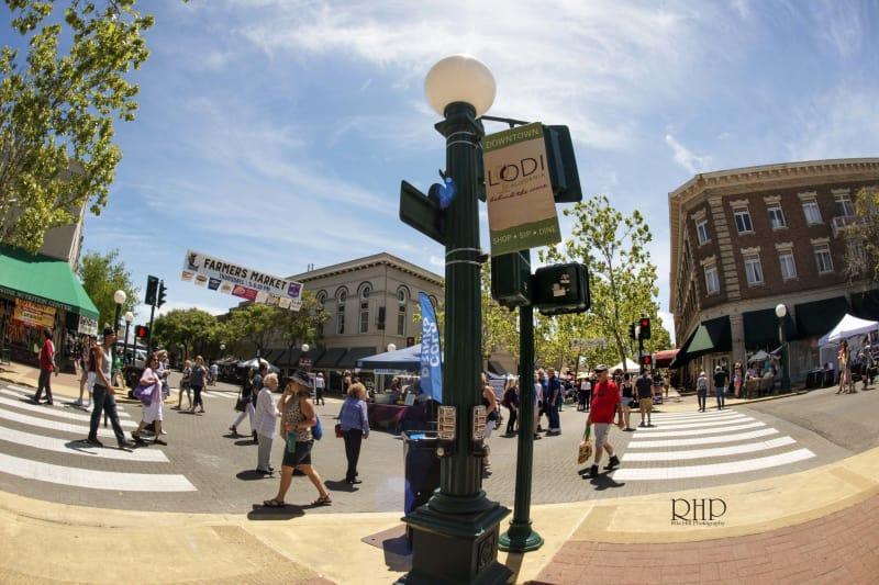 Lodi Street Fair
