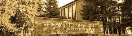 Sacramento City College Arts & Crafts Fair