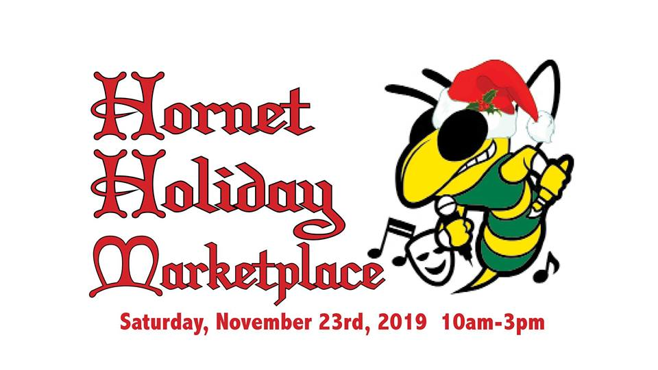 Fall Hornet Marketplace