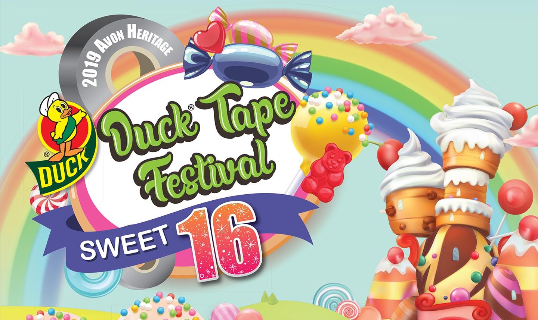 Duck Tape Festival