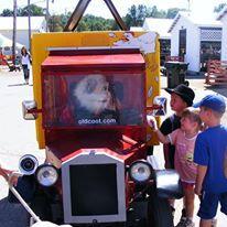 161st Portage County Randolph Fair