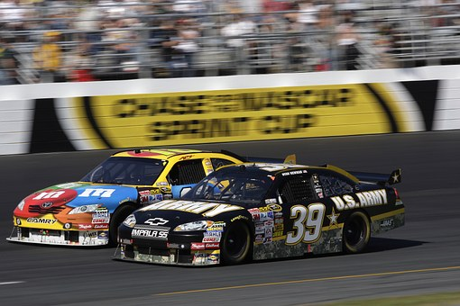 Xfinity Series Race and the Quaker State 400 at the Atlanta Motor Speedway
