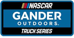 NASCAR Gander RV & Outdoors Truck Series Race at Martinsville Speedway