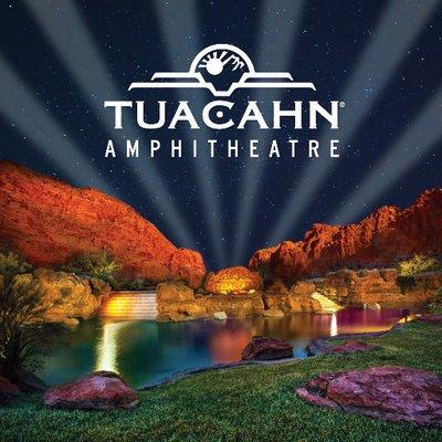 Tuacahn Amphitheater