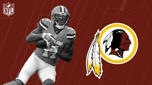 FedEx Field – Redskins vs. Falcons