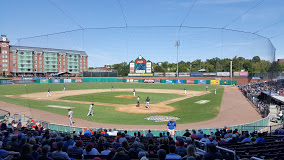 Northeast Delta Dental Stadium – Fisher Cats