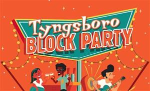 Tyngsboro Block Party – Music and Food Truck Event