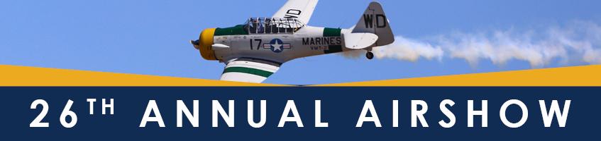 Riverside Airshow