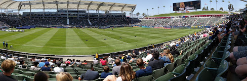 Dignity Health Sports Park – LA Galaxy